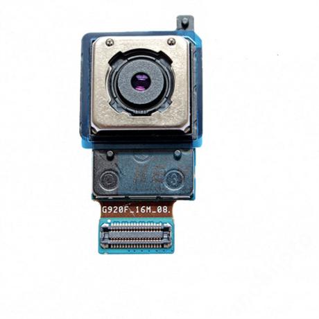 kamera hátsó Samsung G920 S6