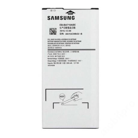 akkumulátor Samsung A710 A7 2016 ORG GH43-04566B
