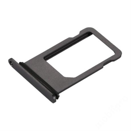 sim tálca iPhone 8 fekete