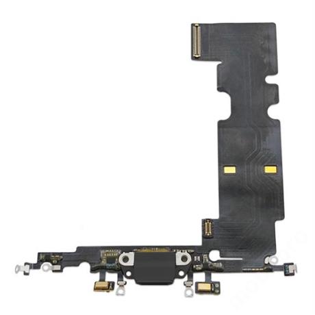 dockflex + audioflex iPhone 8 Plus fekete