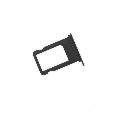sim tálca iPhone X fekete