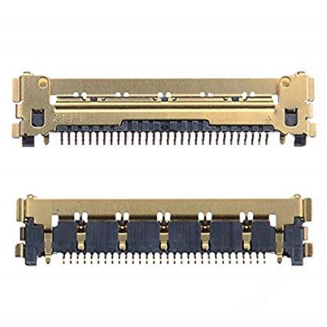 LCD csatlakozó Macbook A1398 A1425 A1502