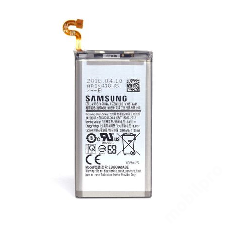 akkumulátor Samsung G960 S9 ORG GH82-15963A
