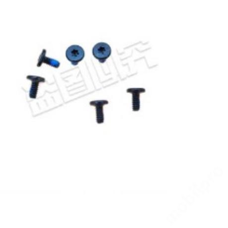 csavarkészlet alaplap MacBook Pro Retina 2013-2014 A1493/A1502