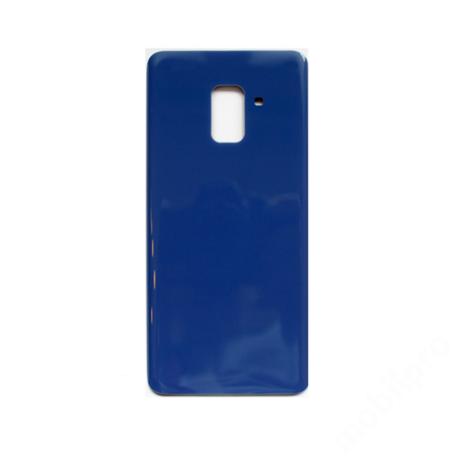 hátlap Samsung A530 A8 kék logo nélkül