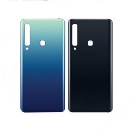hátlap Samsung A920 A9 kék logo nélkül