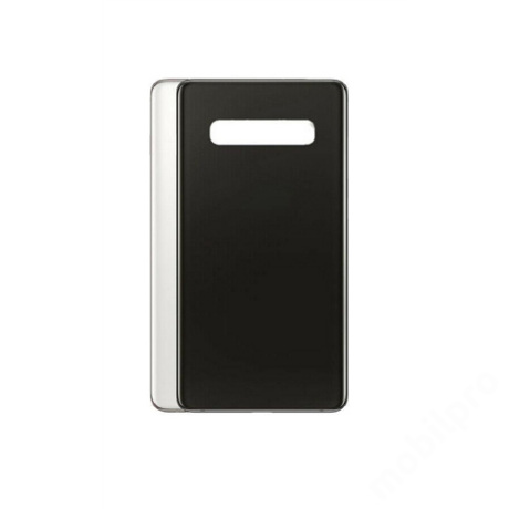 hátlap Samsung G975 S10 Plus fekete logo nélkül