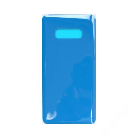 hátlap Samsung G970 S10 Edge kék logo nélkül