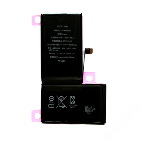 akkumulátor iPhone XS Max
