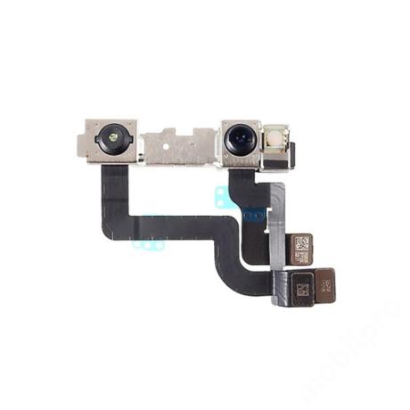 kamera első iphone XR + szenzorflex