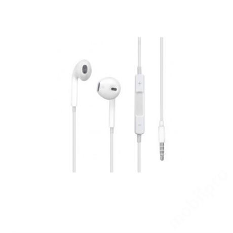 headset iPhone 5 earpods ORG logo nélkül