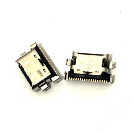 dockflex Samsung A40 (forrasztós) USB-C aljzat