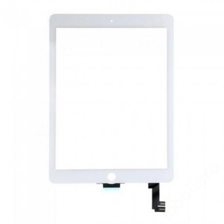előlap iPad Air 2 fehér