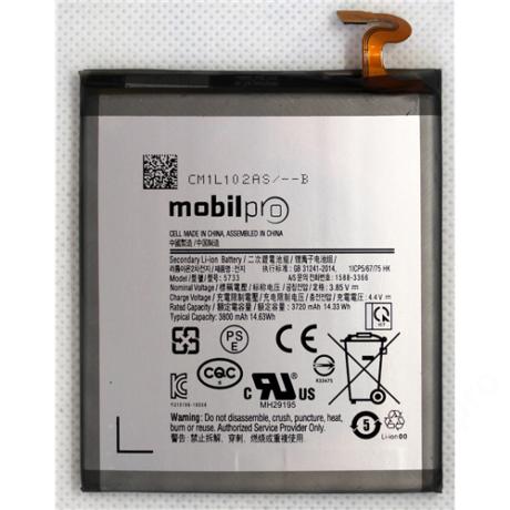 akkumulátor Samsung A920 A9 2018 EB-BA920ABU