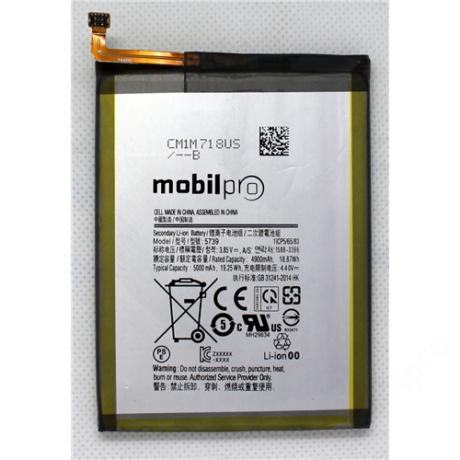 akkumulátor Samsung M305 M30 EB-BG580ABU