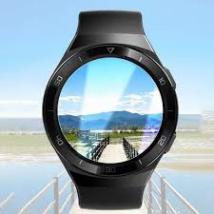 védőfólia 3D Huawei Watch GT2 Pro