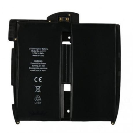 akkumulátor iPad 1 !AKCIÓS!