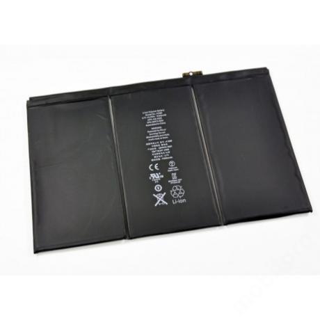 akkumulátor iPad 3 - iPad 4