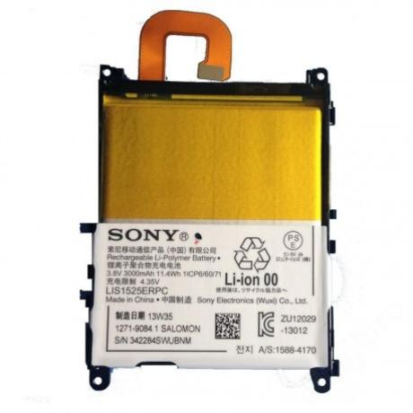 akkumulátor Sony Z1 !AKCIÓS!