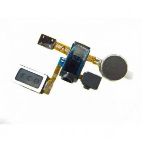 audioflex + rezgő + hangszóró felső Samsung i9100 S2 !AKCIÓS!