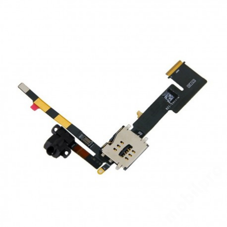 audioflex iPad 2 3G fekete