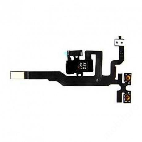 audioflex iPhone 4S fekete !AKCIÓS!