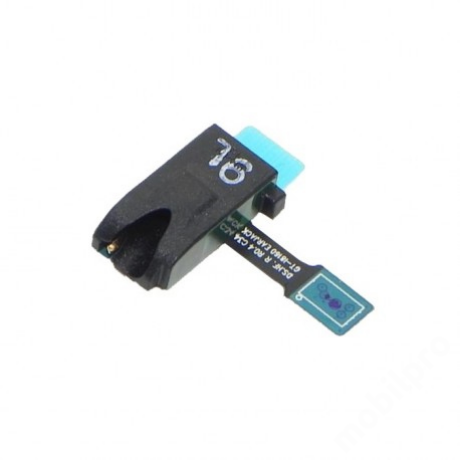 audioflex Samsung i8160 Ace 2 fekete !AKCIÓS!