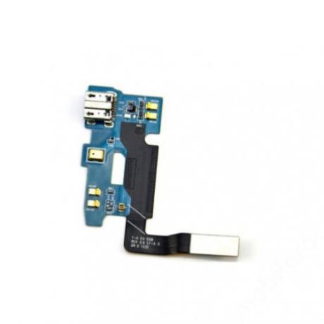 dockflex Samsung N7100 Note 2 !AKCIÓS!