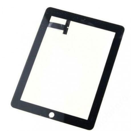 előlap iPad 1 WIFI + keret !AKCIÓS!