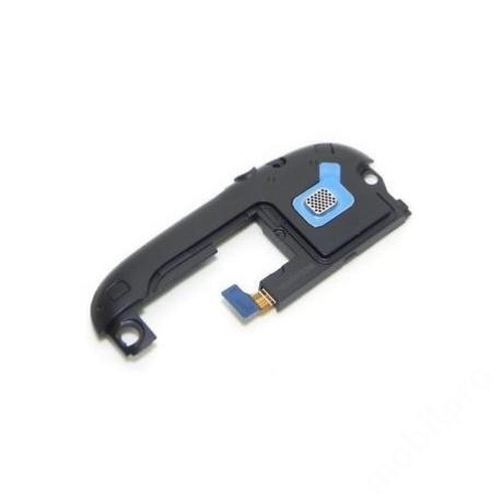 hangszóró alsó Samsung i9300 S3 fekete !AKCIÓS!