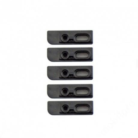 hangszórórács + gumi iPhone 5