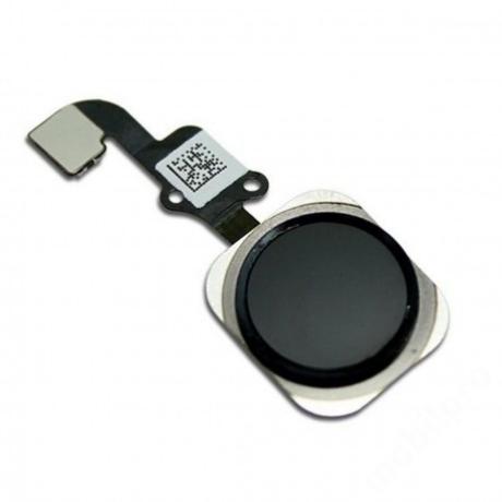 homeflex iPhone 6 Plus fekete + touch ID