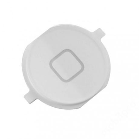 homegomb iPhone 4S fehér !AKCIÓS!