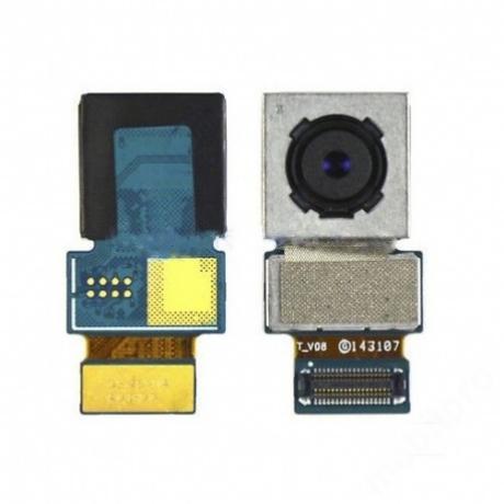 kamera hátsó Samsung N910 Note 4 !AKCIÓS!