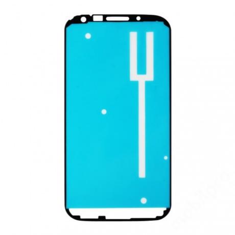 LCD hátfal ragasztó Samsung N7100 Note 2 !AKCIÓS!