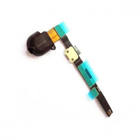 audioflex iPad mini 3 fekete