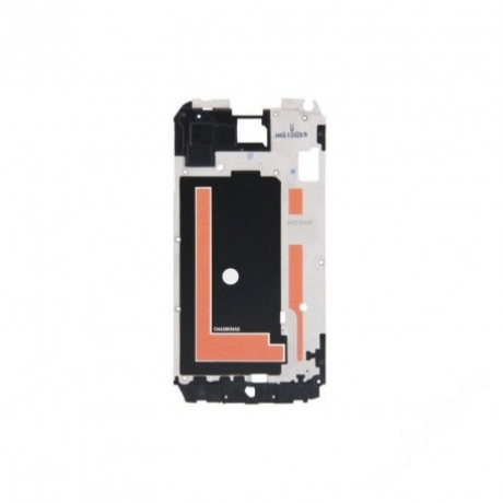 LCD keret Samsung G900 S5 !AKCIÓS!