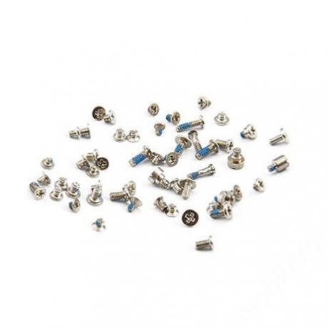 csavarkészlet iPhone 5 ezüst