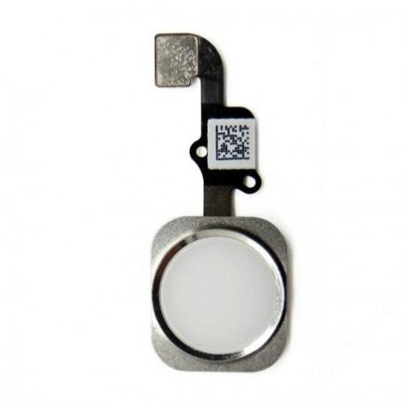 homeflex iPhone 6S fehér + touch ID