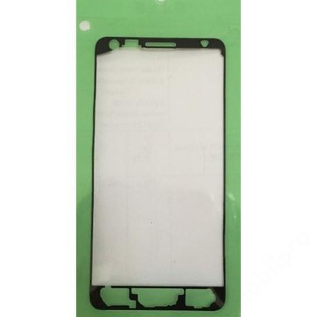 LCD hátfal ragasztó Samsung G850 Alpha !AKCIÓS!