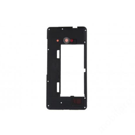 középrész Nokia Lumia 550 + alaplap (telenor) + flex !AKCIÓS!