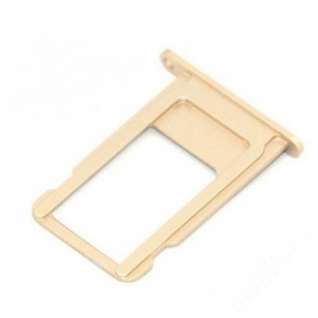 sim tálca iPhone 6S arany
