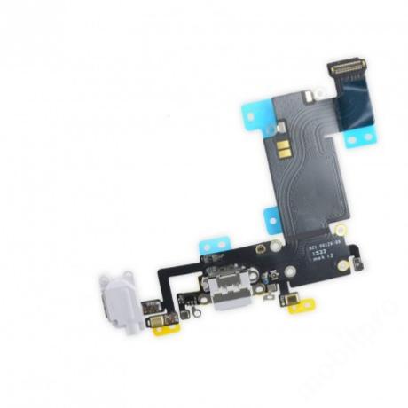 dockflex + audioflex iPhone 6S Plus fehér
