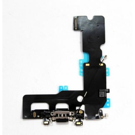 dockflex + audioflex iPhone 7 Plus fekete