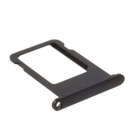sim tálca iPhone 7 Plus fekete