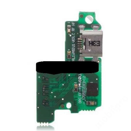 Dockflex Huawei P10 Lite