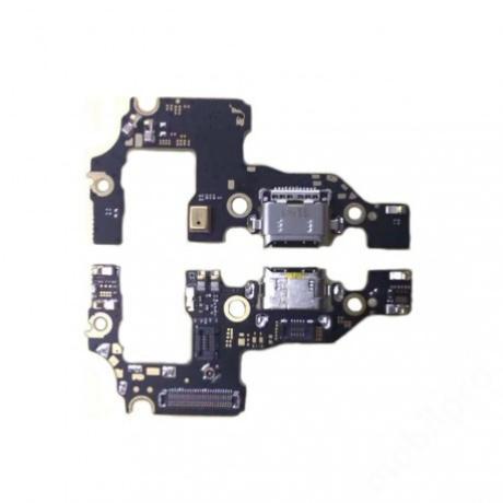 Dockflex Huawei P10 Plus
