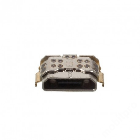 Dockflex Huawei Y6 II (forrasztós)