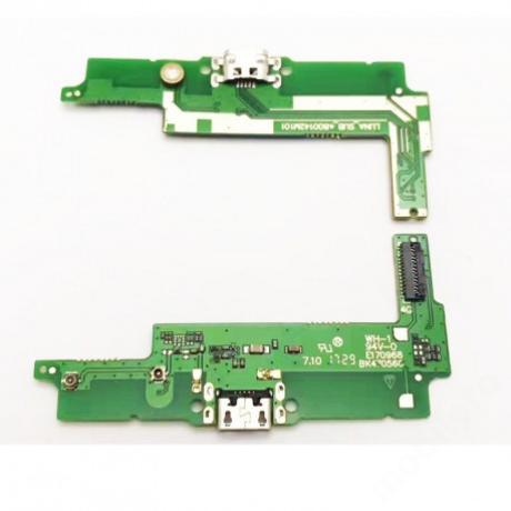Dockflex Huawei Y3 II 4G