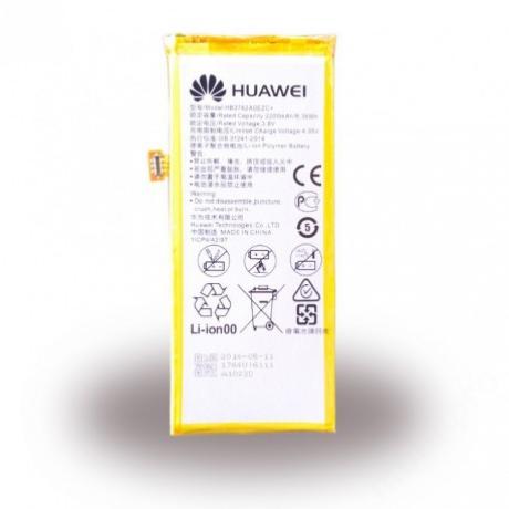 akkumulátor Huawei HB3742A0EZC